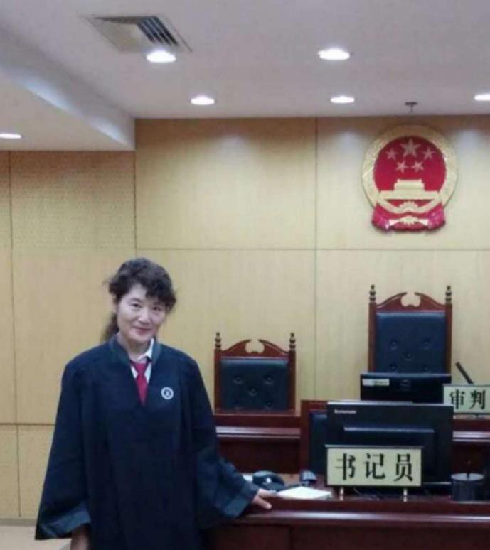 律师:刘燕燕